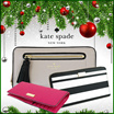 [Kate Spade] 2016 Christmas SUPER SALE~!!Must Have Wallet / Key Case / Passport Case Collection!! shipping from U.S. / Hot Deal