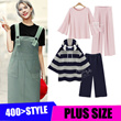 【SUPER SALE】【July 30th】400+ style 2016 S-7XL NEW PLUS SIZE FASHION LADY DRESS OL work dress blouse TOP pants short GSS