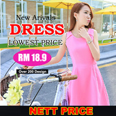 2016 NEW STYLE LONG-SLEEVED DRESS Women Clothes/ dress / short sleeve dress / Long-Sleeved Dress