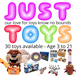TOYS EXTRAVAGANZA / Running Man Inspired Toys / Educational Toys / Pretend Play Sets / Building Blocks / Nerf Guns / Drinking Games / Toy Cars /   ♥iLoveSALES♥