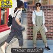 [truecolor]Harem Pants/cotton jump suit/ZY14