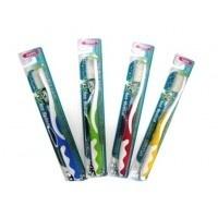 ネオG-1シルバー歯ブラシ4色セット【送料無料!北海道350円沖縄離島別】