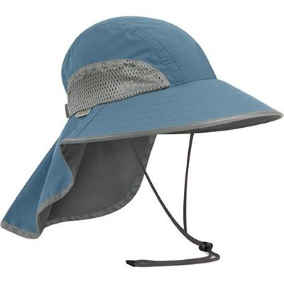 サンデーアフタヌーン(Sunday Afternoon) SA アドベンチャーハット ラピス S2A01001 UVカット 紫外線防止 アウトドア 【メンズ レディース 帽子 ぼうし 日除け】の画像