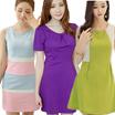 【All Flat Price】Korean Fashion Dress [NO OPTION PRICE] ~Buy 3 Free Shipping~