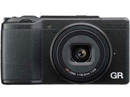 GR II ハイエンドコンパクトデジタルカメラ