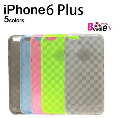 【メール便送料無料】iphone Plus ケース シリコンケース 【ケ-ス/カバ-/cover】【アイフォン/スマートフォン/スマホケース/スマホカバー】IPH-Plus-20の画像