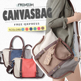 [BEST SELLER]★【Super Premium Quality】★STARBAGS Buckle Bucket etc Local Delivery *NEW ARRIVAL*British Fashion Canvas Tote Bag|Premium Quality 3Way Canvas Bag|2015 New Design LB-CC02