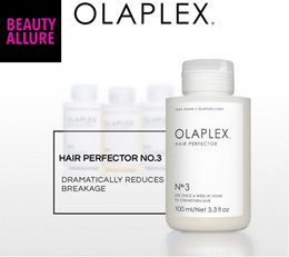 🌟3 for $100 PROMO DEAL! 🌟[OLAPLEX NO. 3] #1 HAIR TREATMENT in U.S  // LOWEST PRICE IN QOO10
