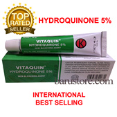Vitaquin Hyperpigmentation Treatment - Skin Bleaching Agent Cream