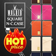 MOLDIR SQUARE NAME CARD CASE ★kim Jae joong★ JYJ ★korea idol★ ★korea fashion★ name card case korea singer christmas big sale