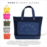 마크 제이콥스/해외직구/Marc by Marc Jacobs MARC BY MARC JACOBS bag canvas tote bag bag Small size