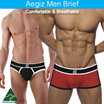 Aegiz Men underwear / Brief / Boxer / Breathable Skin Friendly and Soft Material from Australia / 95% Cotton 5% Lycra / FREE Shipping