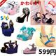 新作入荷!2015初夏新作~超特価の各種のデザイン!夏NEW サンダル sexy/美脚/パンプス/ハイヒール/ミドルヒール/Heels/靴,セクシーなメッシュ魚の頭のサンダル,女性の夏の靴/special price Sandals