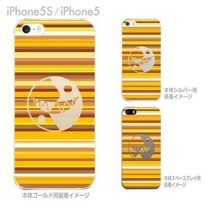 【iPhone5S】【iPhone5】【HEROGOCCO】【キャラクター】【ヒーロー】【Clear Arts】【iPhone5ケース】【カバー】【スマホケース】【クリアケース】【おしゃれ】【デザイン】 29-ip5s-nt0070の画像