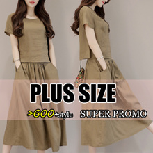 【26/5】plus size dresses/Loose tops/Halter top chiffon/Short sleeve vest/Summer/XXXXXXL