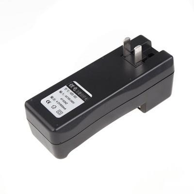 【クリックで詳細表示】SGユニバーサル18650 14500 16340 10440 26650バッテリ充電充電器リチウムイオン・バッテリ・チャージャ
