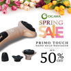 [SPRING PROMOTION] OGAWA Primo Touch Hand Held Massager NOW $29 ONLY