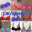 Sexy girls swimwear.More Choices available/Bendeau/hot summer relax swimming sandy beach wear