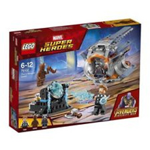 LEGO 76102 Marvel Supre Heroes:Thor s Weapon Quest