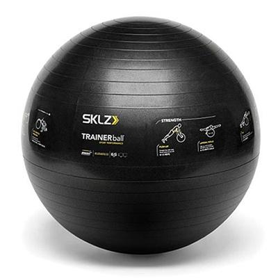 スキルズ(SKLZ) トレーナーボール65 スポーツプロパフォーマンス(TRNERBL65 SPRT PFMNC) 89518 【トレーニング用品 バランスボール ウォームアップ ストレッチ】の画像