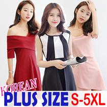 27/5 new plus size women clothes/lady dress/tops/blouses/shirts/maxi dress/beach/korean fashion