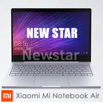 | NEW!] XIAOMI NOTEBOOK AIR 12.5INCH FHD / INTEL CORE M3 PROCESSOR / WINDOWS 10 / 4GB + 128GB / EXPORT SET/ FREE 3 MONTHS WARRANTY