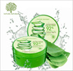 1+1 FREE SHIPING!! ~~~ Nature Republic Soothing  Moisture Aloe Vera 92% Soothing Gel (300ml) x 2pcs