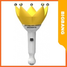 [BIGBANG} Official Cheering Tool - YG LIGHT STICK ver.3 / BIGBANG Concert Tools