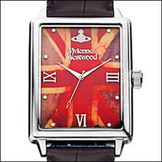 Vivienne Westwood ヴィヴィアンウエストウッド 腕時計 VV066SLBK ユニセックス THE IMPERIALIST インペリアリスト