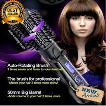[RESTOCK!!!] AUTO VOLUME MAGIC * Hair Rotating Style Curler * Hair Brush Volume Magic * Beauty Hair Magic Styler
