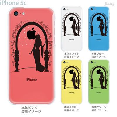 【iPhone5c】【iPhone5c ケース】【iPhone5c カバー】【ディズニー】【iPhone 5c ケース】【クリア カバー】【スマホケース】【クリアケース】【イラスト】【クリアーアーツ】【アップルムーン】 01-ip5c-zec022の画像