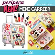 [PERIPERA] ★NEW★ ペリペラ・ファッションピープルのキャリア EDITION Mini Carrier /  INK series 5p