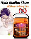 🐝How to Have Quality Sleep at Night WITHOUT DISTURBANCE. Get Your Very Own Quality Mosquitoes Nemesis. BE PROTECTED AT NIGHT