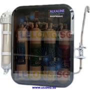 KR Water Purifier Korea KR3000 Alkaline Water Purifier System Korea Alkaline Water Filters System