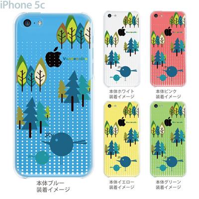 【iPhone5c】【iPhone5cケース】【iPhone5cカバー】【ケース】【カバー】【スマホケース】【クリアケース】【フラワー】【vuodenaika】 21-ip5c-ne0028caの画像