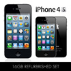 Apple Iphone 4s 16gb - Grade A+