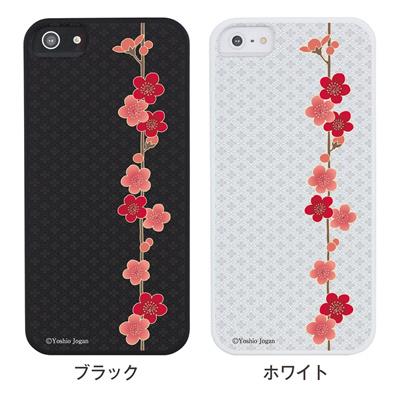 【iPhone5S】【iPhone5】【和柄】【iPhone5ケース】【カバー】【スマホケース】【ケース】 ip5-wa-003の画像