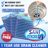 LOCAL FEB SALE BUY 1 GET 2 FREE NOW ! Lowest price! ★ New sani sticks ★ New drainage Cleaning