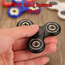 ❤HOT SALES❤ EDC HANDSPINNER / HIGH GRADE MATT FEEL / EDC SPINNER / EDC HAND SPINNER/ FIDGET SPINNER❤
