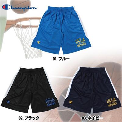 チャンピオン メンズ UCLA プラクティス パンツ CHAMPION MENS UCLA PRACTICE PANTSの画像