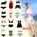 High Quality Bikini on SaleWomen's bikini collection/ 2015 summer new arrival/ optional types and colors/ summer beach/ sexy or cute/ get ready for a hot baby【M18】