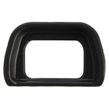 Black Professional Viewfinder Eye cup Eyepiec Eyecup For Sony Alpha A6000 NEX-7 NEX-6 Digital Camera