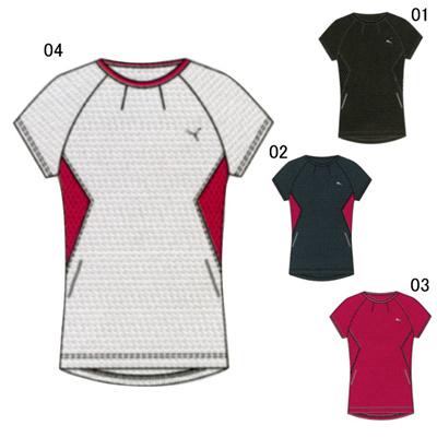 プーマ (PUMA) レディース SS Tee 511644 [分類:ランニング Tシャツ (レディース)]の画像