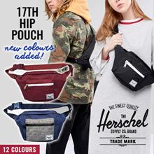 Authentic Herschel Pouch - 12 Colours