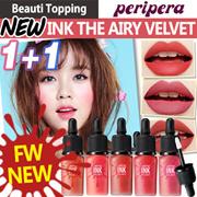 ★2017 FW NEW In Stock Now!!★1+1★[PERIPERA] Ink Airy Velvet / Ink the Velvet [Beauti Topping]