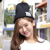 [Singapore Seller] Korean Style Knitted Cap/ Hat. Premium Quality Thick Material.
