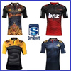 [Pre Order -Rugby Jersey]New Zealand Super Rugby League.Chiefs/Hurricanes/Crusaders/Highlanders