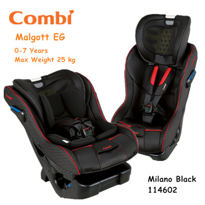Car Seat Recommendation