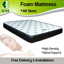 Foam Mattress Queen # Single# Super Single # King Size