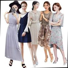 ♥送料無料で♥韓国ファッション♥長袖、半袖、セレブなOL気質の職業の服装,レーススカート,透かし彫りの透明腰腰スカートセクシーなワンピース、学院のスタイル♥刺繍、プリント、小花♥ワンピース、半身裙スカ